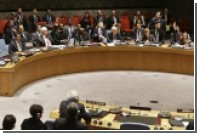 Совбез ООН разошелся в позиции по обстрелу Мариуполя
