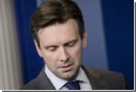 Вашингтон объяснил снижение ставки в России хаосом в ее экономике