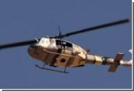 Во Вьетнаме разбился вертолет Huey