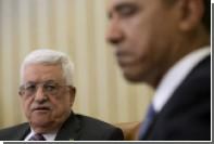 США осудили решение МУС рассмотреть заявления Палестины против Израиля