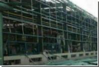 Жертвами взрывов на заводе в Китае стали 17 человек