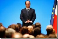 Олланд назвал мусульман главными жертвами нетерпимости
