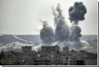 Курды очистили от исламистов город Кобани