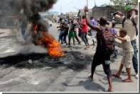 Правозащитники насчитали 42 жертвы столкновений в ДР Конго