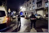 СМИ сообщили о подготовке террористами в  Бельгии «второго Парижа»