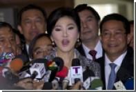 Бывшего премьера Таиланда обвинят в экономическом преступлении