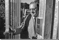 В Швеции умер советский разведчик Стиг Берглинг