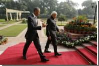 В Индии из-за президента США полиция задержала двух студентов из Ижевска