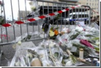 До захвата заложников в парижском магазине террорист Кулибали расстрелял бегуна