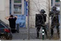 Захвативший заложников под Парижем сдался полиции