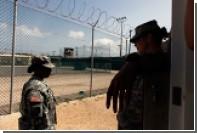 Пятерых узников Гуантанамо перевели в Оман и Эстонию