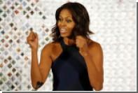 Демократы решили заработать на дне рождения Мишель Обамы