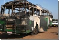 В результате столкновения автобусов в Зимбабве погибли 25 человек