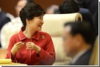 Президент Южной Кореи согласилась встретиться с Ким Чен Ыном