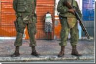 В Сальвадоре арестовали 117 членов уличных банд