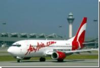 Авиакомпании AirAsia запретили летать из Сурабая в Сингапур