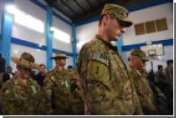«Талибан» объявил о поражении США в Афганистане