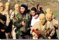 Боевики ИГ опубликовали интервью с захваченным пилотом ВВС Иордании