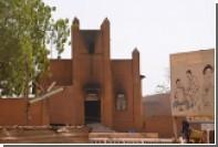 Количество сожженных церквей в Нигере за сутки возросло в пять раз