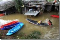 Число жертв наводнения в Малайзии превысило 20 человек