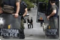 В Греции арестовали лидера бельгийских исламистов