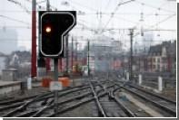 Почти 70 человек пострадали при столкновении поездов в Бразилии