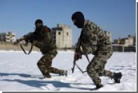 В Сирии погибли шестеро сражавшихся за «Исламское государство» канадцев