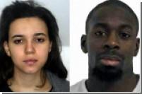 ИГ заплатила мафии за помощь в побеге сообщнице парижского террориста