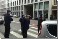В Брюсселе после звонка неизвестного эвакуировали редакцию Le Soir