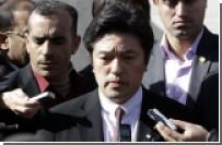 Власти Японии признали безвыходность ситуации с заложником
