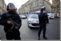 Вашингтон объяснил отсутствие Обамы на марше мира в Париже