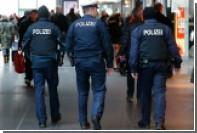 В Германии арестовали двух подозреваемых в связях с ИГ