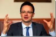 Власти Венгрии заявили о подготовке к визиту Путина