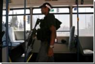 На пассажиров автобуса в Тель-Авиве напал мужчина с ножом
