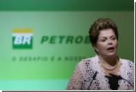 Бразильский нефтемагнат перестроил бассейн в хранилище наличных