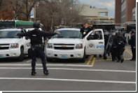 Полицейские в Сент-Луисе застрелили вооруженного афроамериканца
