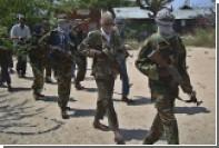 Лидер группировки «Аш-Шабаб» убит в Сомали