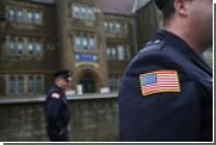 Российские дипломаты посетили задержанного в Нью-Йорке россиянина Бурякова