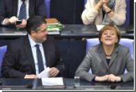 В Германии заявили о незаинтересованности в антироссийских санкциях