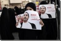 Лидера оппозиции Бахрейна оставили под стражей за призыв к перевороту