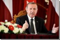 Эрдоган обвинил Charlie Hebdo в расизме и разжигании ненависти