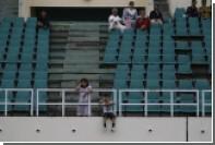 При взрыве на матче в Пакистане погибли зрители и футболисты