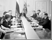 На борьбу с кризисом Россия потратит 1,375 триллиона рублей