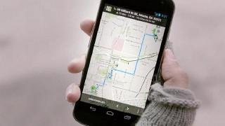 Как отключить отслеживание местоположения на Android?