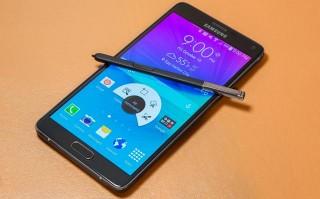 Анонс модифицированного смартпэда Galaxy Note 4 от компании Samsung