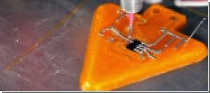 3D-принтер для печати электронных устройств