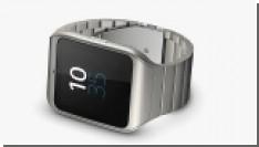 SmartWatch 3 от Sony доступны для предзаказа