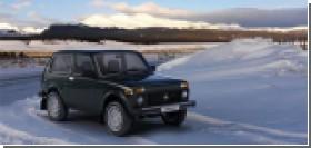 На Lada 4X4 могут поставить мотор от Alfa Romeo