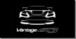 Aston Martin Vantage-GT3