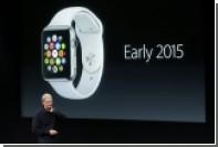 Apple Watch рассчитаны на 2,5-4 часа активной работы